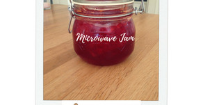 Microwave Jam... Yes, Really!