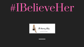 #IBelieveHer is More Than Just a Hashtag