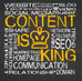 SEO – The Balance Between Keywords and Content