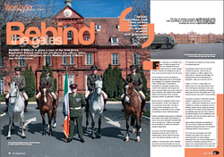 Ireland's Equestrian Magazine