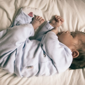 Why We Need to Re-Brand 'Baby Blues' to Post Baby Hormones...