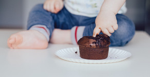 Why Do I Finish My Kid's Leftovers?