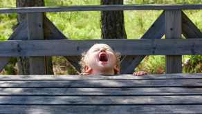 Toddler Tantrums Are Hell So Cut Parents Some Slack