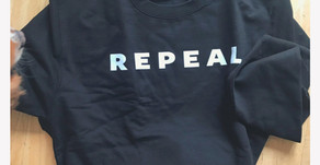 Repealing The 8th Amendment - My View, My Voice, My Vote