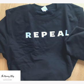 Repealing The Eighth Amendment Is Not Black And White