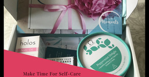 Make Self-Care a Priority & Get 20% Off Mama Moments Box