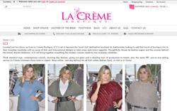 LC2 Web Copy