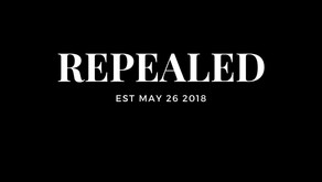 We Repealed The 8th