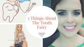 5 Things About... The Tooth Fairy