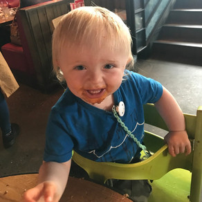 When Weaning Becomes A Nightmare...