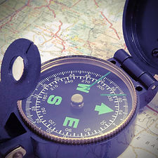 Compass, Nationwide Shipping and Delivery in Michigan
