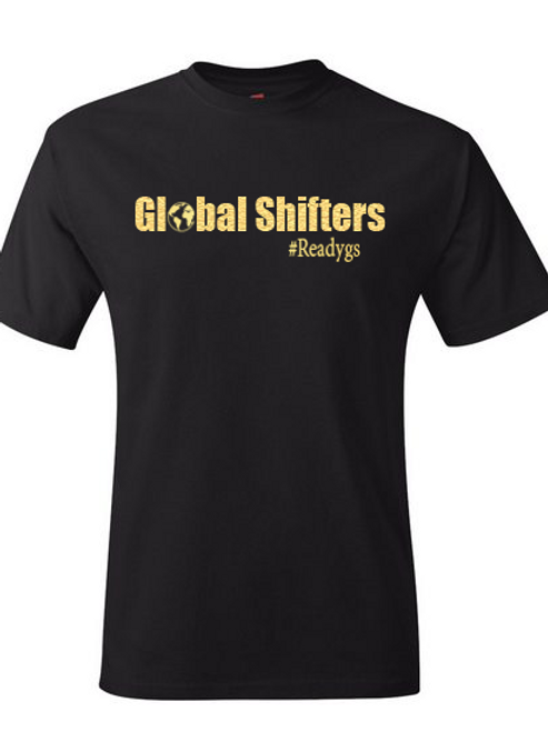 GLOBAL SHIFTER MEN