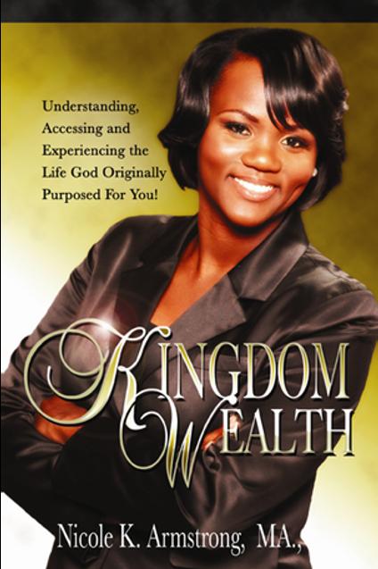 Kingdom Wealth Book
