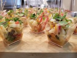 Salad Cups