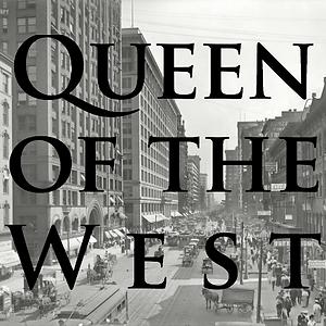 Queen of the West Logo.png