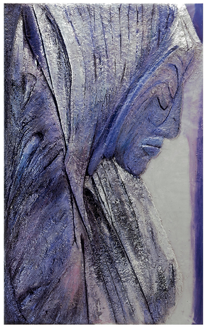 Méditation Art Contemporain Paris France Calme Sérénité