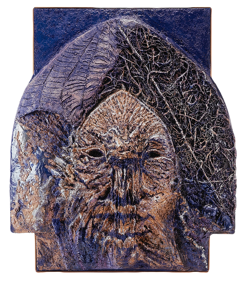 Sphinx Art Contemporain Paris France Carpin