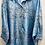Thumbnail: Longline Paisley Shirt