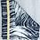 Thumbnail:  Zebra  Cotton Mix Scarf