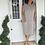Thumbnail: Stripe Cotton Dress