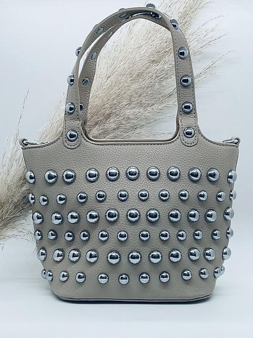 Small Studded Bag