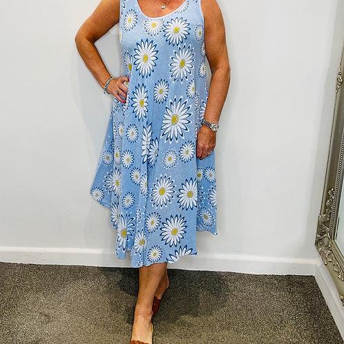 Daisy Sun Dress