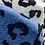 Thumbnail: Leopard Print V Neck Top