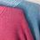 Thumbnail: High Neck Ribbed Top