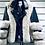 Thumbnail: Faux Fur Biker Jacket