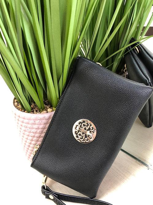 Designer Inspired Clutch Bag