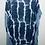 Thumbnail: Oversized Side Trim Linen Top