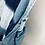 Thumbnail: Tie Dye Linen Stripe Top