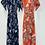 Thumbnail: Print Maxi Dress