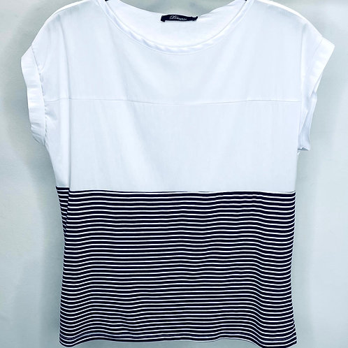 Peruzzi Stripe Top
