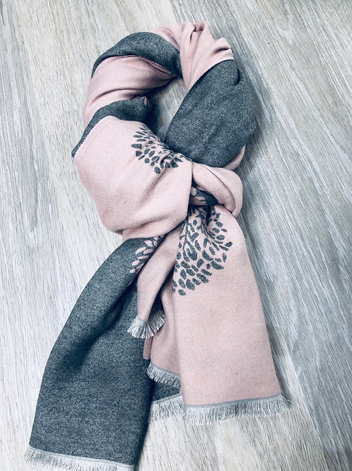 Mulberry Inspired Scarf