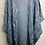 Thumbnail: Long zipped Linen Top