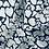 Thumbnail: Diamanté Detail Patterned Top