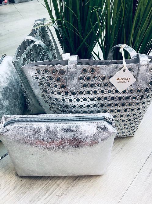 2in1 Summer Tote Bag