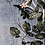 Thumbnail: Denim Look Floral Joggers