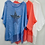 Thumbnail: Linen Star and Silk Top