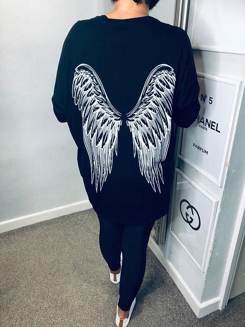 Wing Back Basic