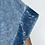 Thumbnail: Sequin Trim Linen Top