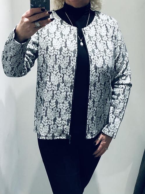 Sunday Lace Jacket