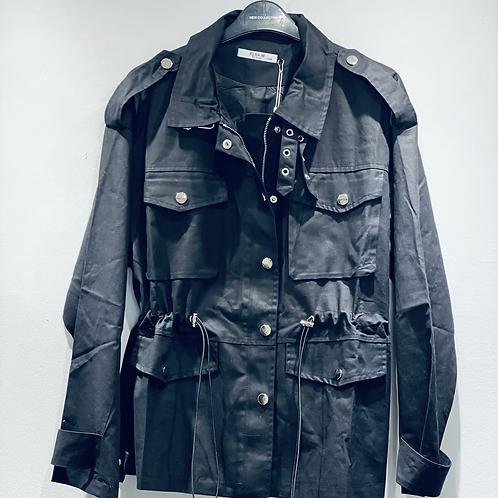 "Cotton ""Barbour"" style Jacket"