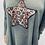 Thumbnail: Asymmetric Sequin Star Tunic