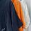 Thumbnail: Linen Cotton Sequin Star Top
