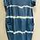 Thumbnail: T Shirt Tie Dye Pocket Dress