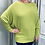 Thumbnail: Plain Knit Batwing Top