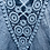 Thumbnail: Crochet Back Linen Top