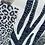 Thumbnail: Peruzzi 3/4 Length Sleeve Top
